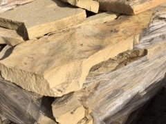 Thick Flagstone (Natural Stone Flagstone)